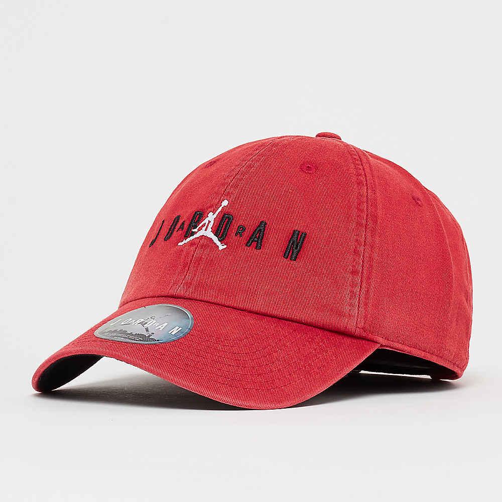 Compra JORDAN H86 Air Cap gym red black Gorras de Baseball en SNIPES 37241790918