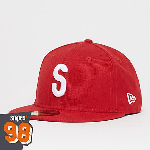 32c018b8bd7 Shop Heren Fitted Caps in de SNIPES online shop
