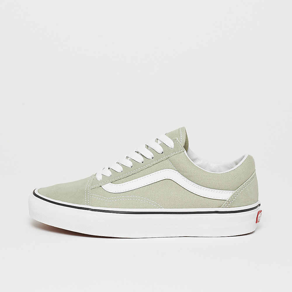 vans ua old skool weiß damen