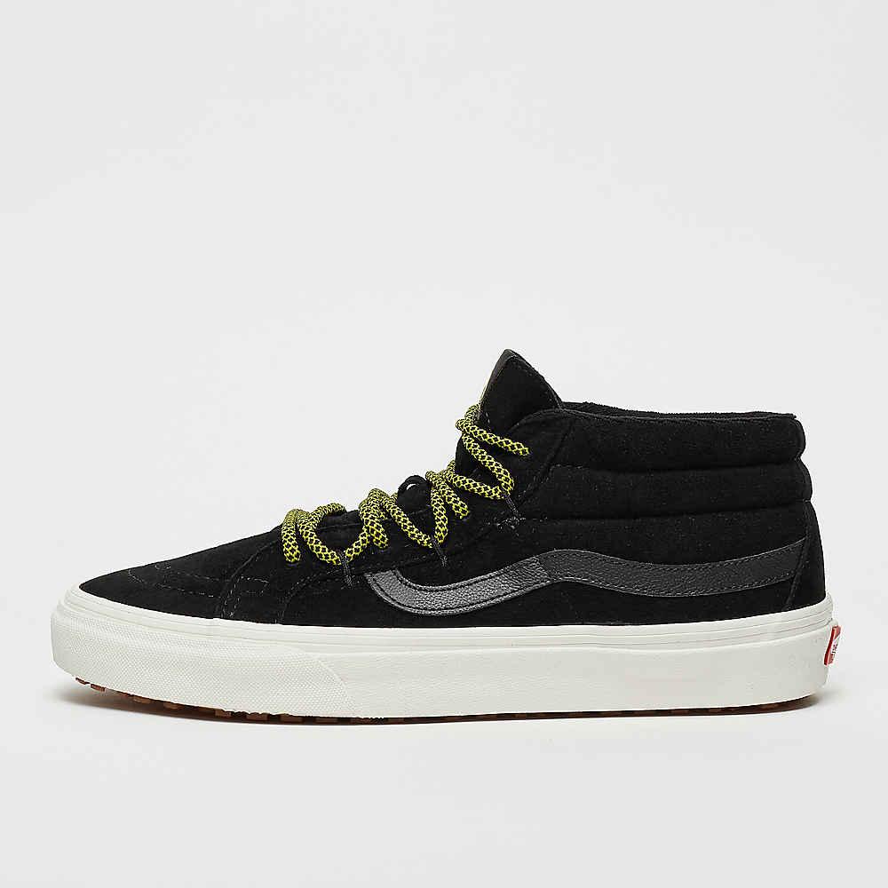 aeeb5ff1103 VANS SK8-Mid Reissue Ghillie MTE black Sneaker bei SNIPES