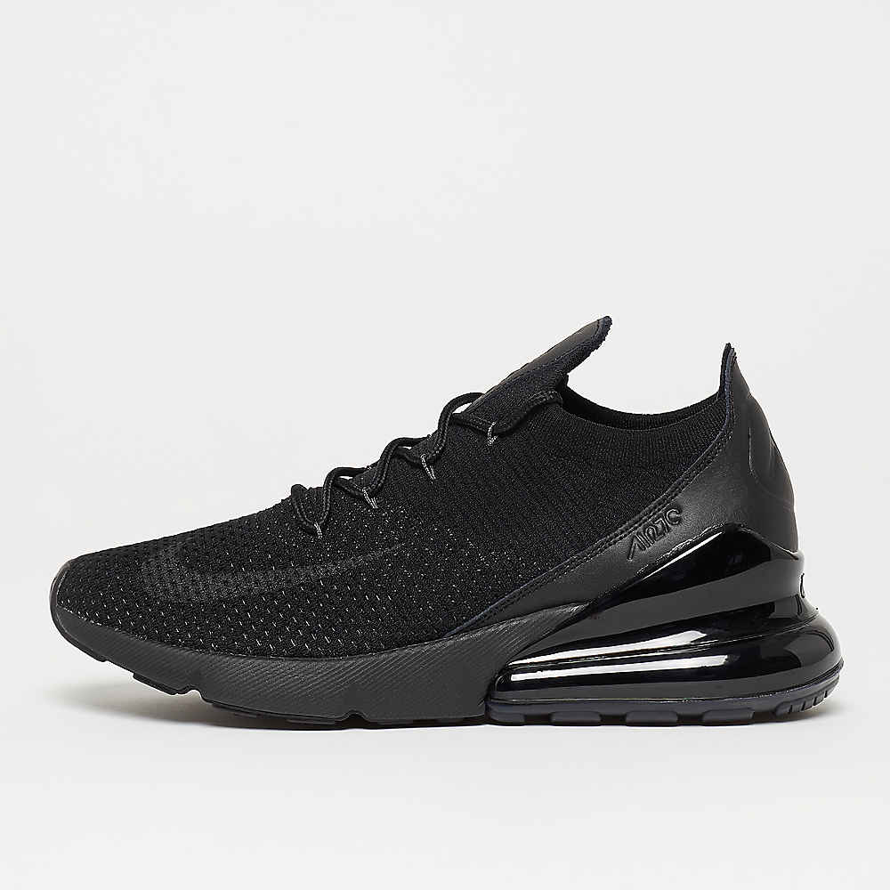 cheap for discount 79d38 0856e NIKE Air Max 270 Flyknit black anthracite black Running bei SNIPES bestellen