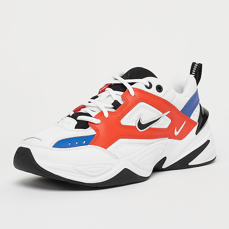 Nike Sportswear M2K TEKNO Baskets basses whiteblack