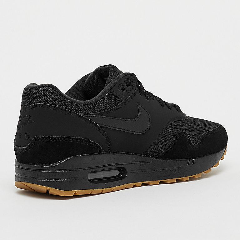177e5b1e7141 Air Max 1 black Sneaker von NIKE bei SNIPES bestellen!