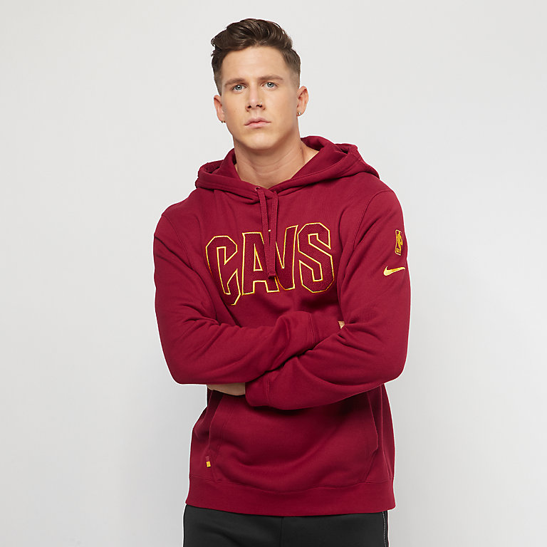 Cavaliers Po Courtside Nike Team Basketball Cleveland Nba Commander c4AjR35Lq