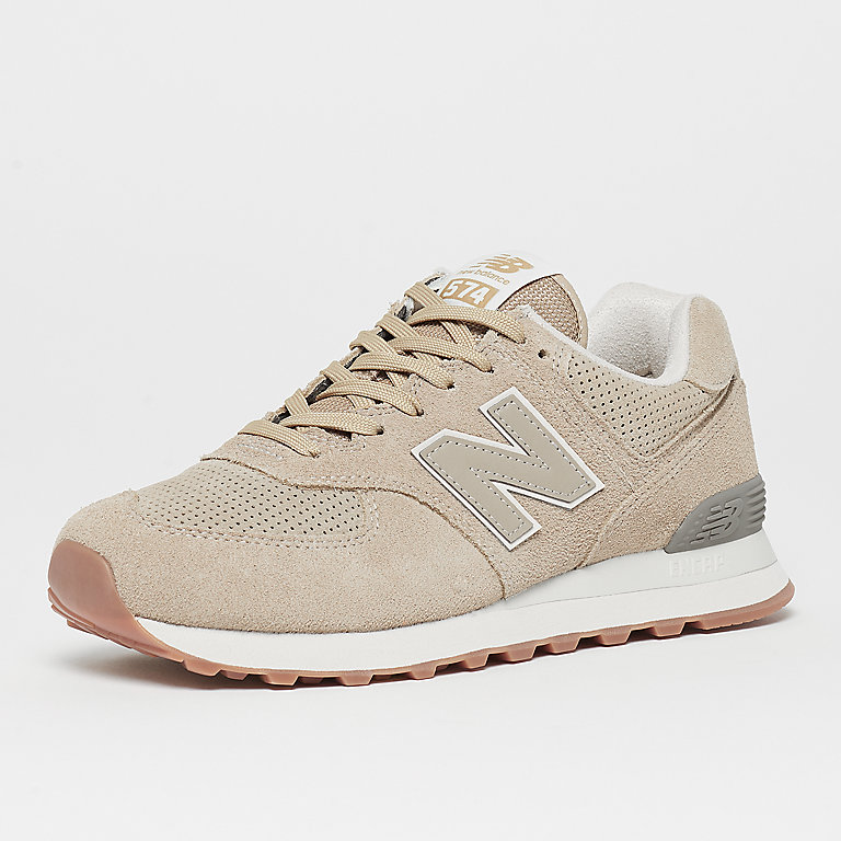 sports shoes 10e47 9962d New Balance ML574ESF hemp Sneakers bei SNIPES