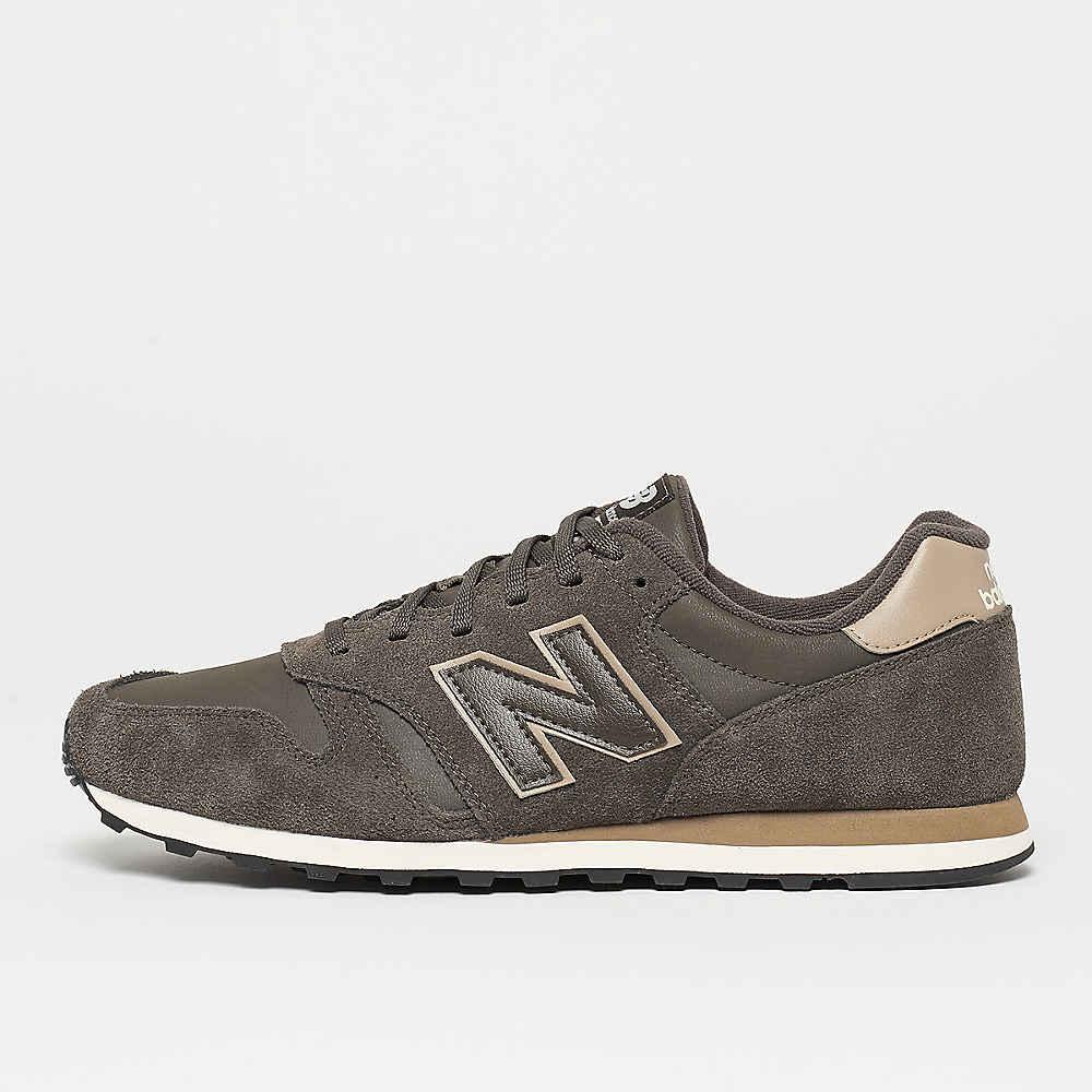 44812498 Zapatillas New Balance ML373BRT brown en SNIPES