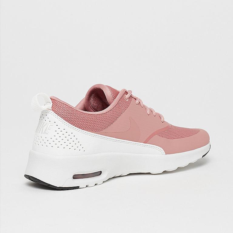 online retailer 63db7 0fb7d NIKE Wmns Air Max Thea rust pink rust pink-summit white-black bei SNIPES  bestellen