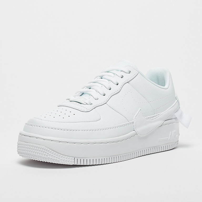 new style 40623 b5523 NIKE Wmns Air Force 1 Jester white sneakers bij SNIPES