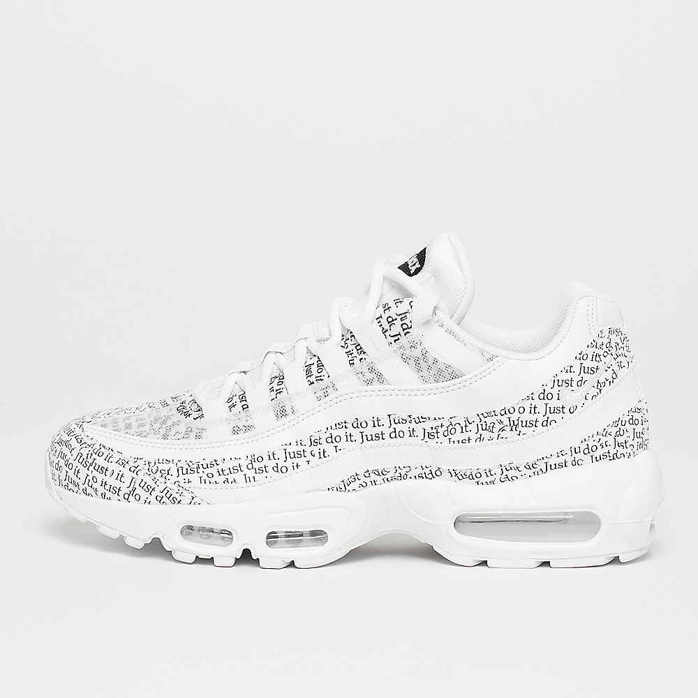 wholesale dealer 9c035 2e0fe Nike Air Max 95 SE JDI white Schuhe bei SNIPES