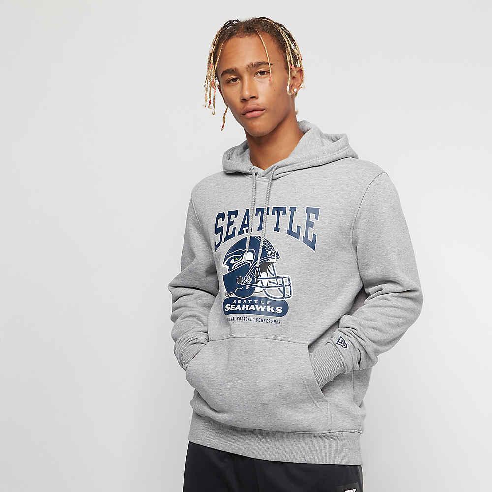 Compra New Era Hoody NFL Archie Seattle Seahawks light grey heath . 330592494
