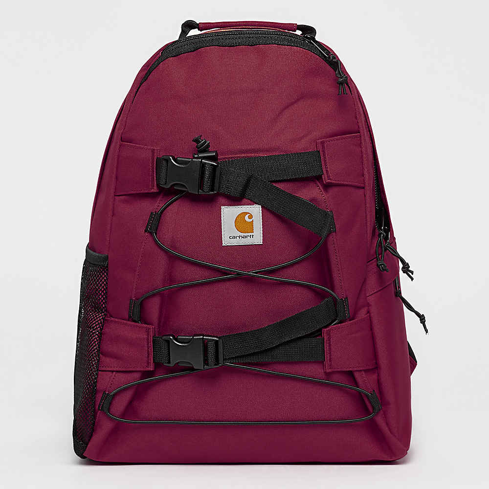 40fcfb643b Commander Carhartt WIP Kickflip Backpack mulberry Sacs à dos chez SNIPES