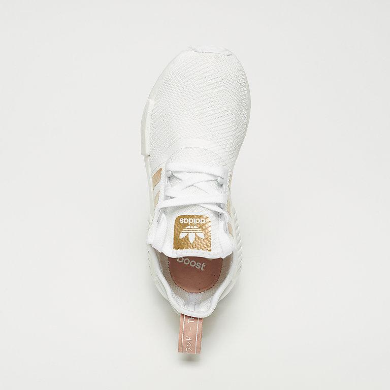 timeless design 8a0f5 9c2b4 adidas NMD R1 ftwr whitecopper metash pearl