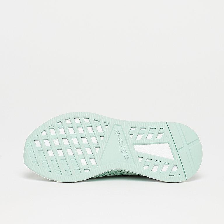 new style 05750 0a7cc adidas Deerupt ash greenash greentech silver metallic bij SNIPES bestellen