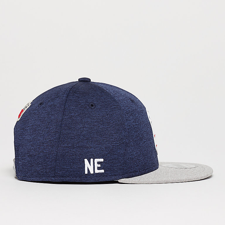 Compra New Era 9Fifty NFL New England Patriots Road Sideline otc Gorras  Snapback en SNIPES 65e0f46c5fa