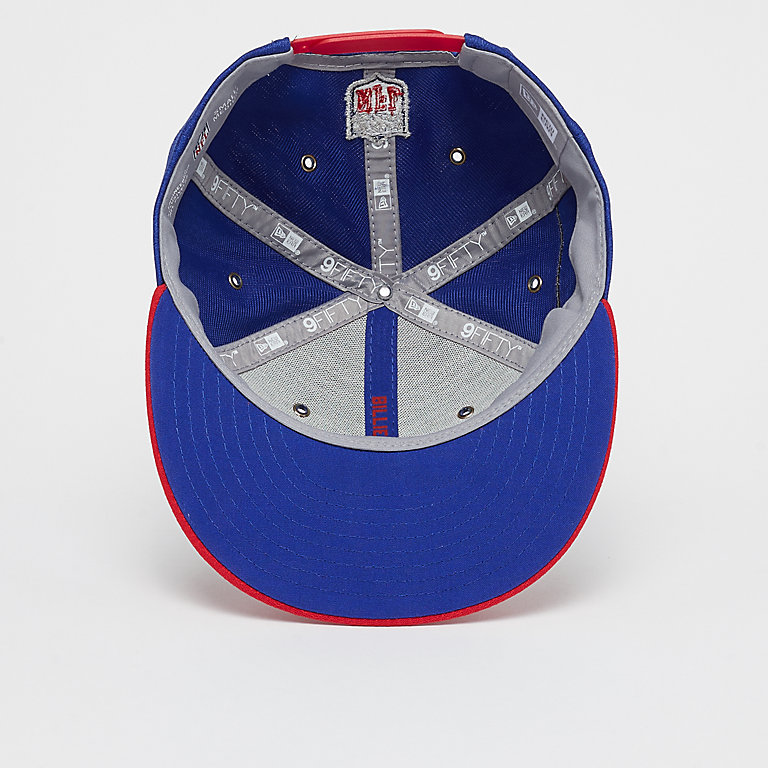 1c808b9f61691 Compra New Era 9Fifty NFL Buffalo Bills Home Sideline otc Gorras Snapback  en SNIPES