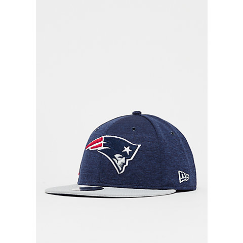 best service 33dc6 5bb9c New Era 9Fifty NFL New England Patriots Home Sideline otc