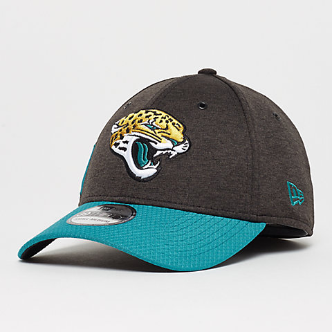 62afeb3f6 New Era. 39Thirty NFL Jacksonville Jaguars Home Sideline otc