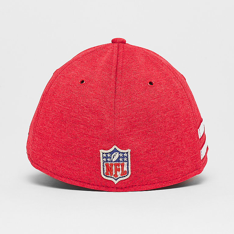 1b74bc1b80ac3 Compra New Era 39Thirty NFL San Francisco 49ers Home Sideline otc Gorras de  Baseball en SNIPES