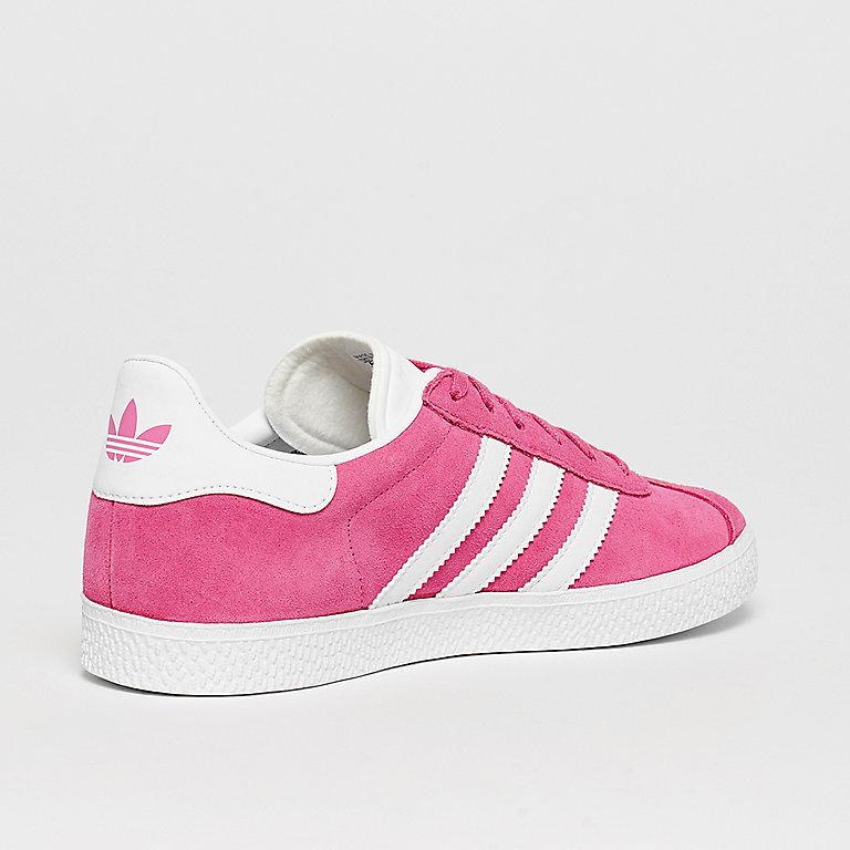 pretty nice d8d1e 7e243 Zapatillas adidas Gazelle semi solar pink en SNIPES