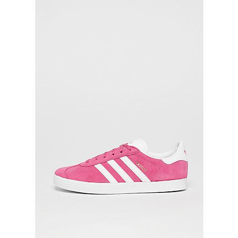 dfa547966b24b2 adidas. Gazelle semi solar pink ftwr ...