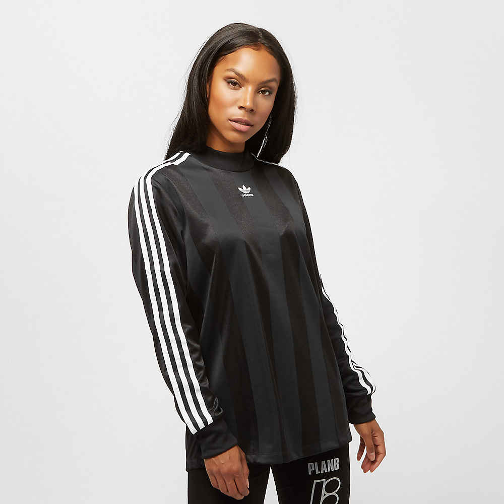 Adidas Originals OG Longsleeve Black