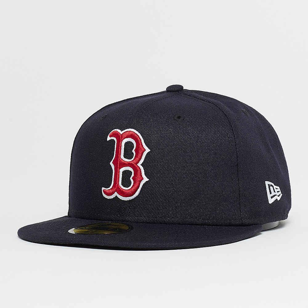 dcea9817b1bfa La gorra New Era 59Fifty Boston Red Sox AC Perf ya está en SNIPES