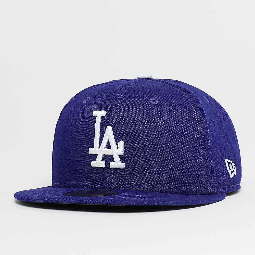 La gorra New Era 59Fifty Los Angeles Dodgers AC Perf ya está en SNIPES 5149c4adcc3