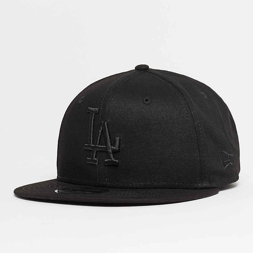 La gorra snapback New Era 9Fifty LA Dodgers black ya está en SNIPES b316e95aadc