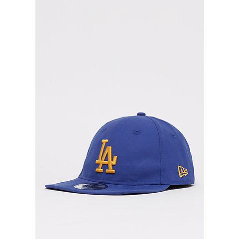 finest selection d626c f90a5 New Era 9Twenty MLB Los Angeles Dodgers Light Nylon royal buttersqu