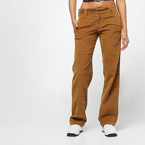 Compra Mujer Pantalones online en la tienda de SNIPES f7b3f150bdd0
