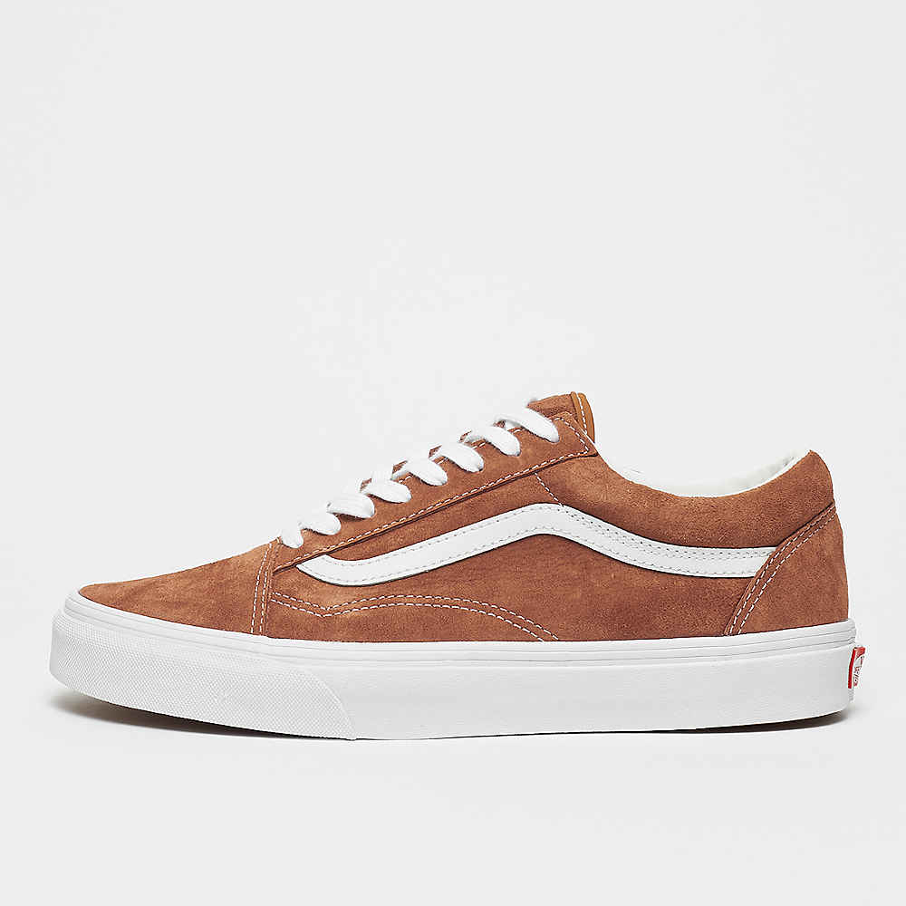Skool En Brown Zapatillas Vans Snipes Old Leather l1cTF3KJ