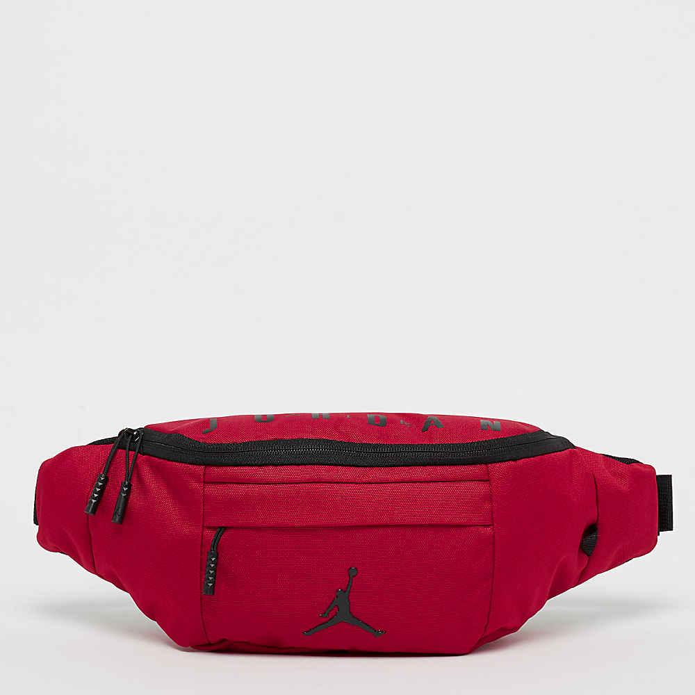 Riñonera JORDAN Air gym red en SNIPES 1a1660a6f2144