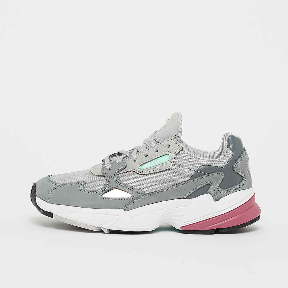 info for 5c9a0 6ad92 adidas Falcon W greytwo Sneaker bei SNIPES bestellen!
