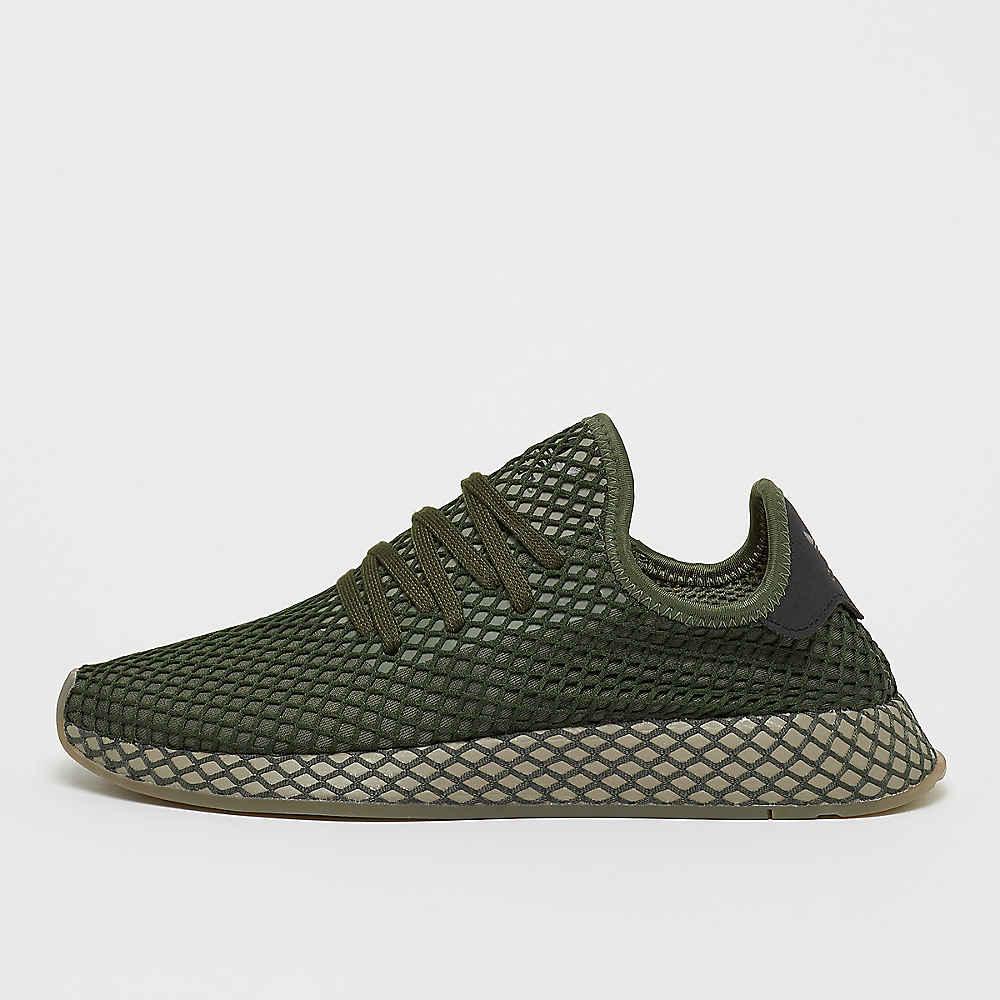 online retailer 83f7b dfcc6 Ordina le sneaker adidas Deerupt in base green su SNIPES!