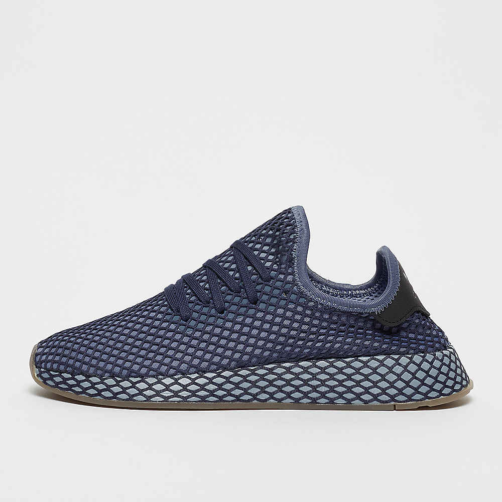 sale retailer 70ae3 66166 Compra adidas Deerupt dark bluedark blueash blue Running en