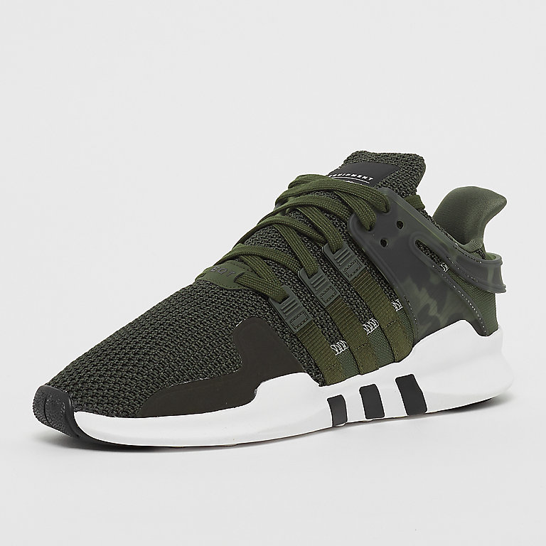 b38b7c30d852f9 Commander adidas EQT Support ADV night cargo fter white core black ...