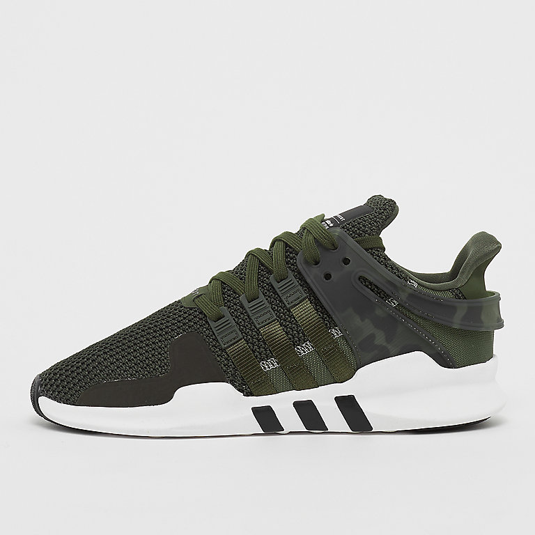 check out af386 97379 ... official photos 5add7 71ee6 adidas EQT Support ADV night cargofter  whitecore black bij SNIPES bestellen