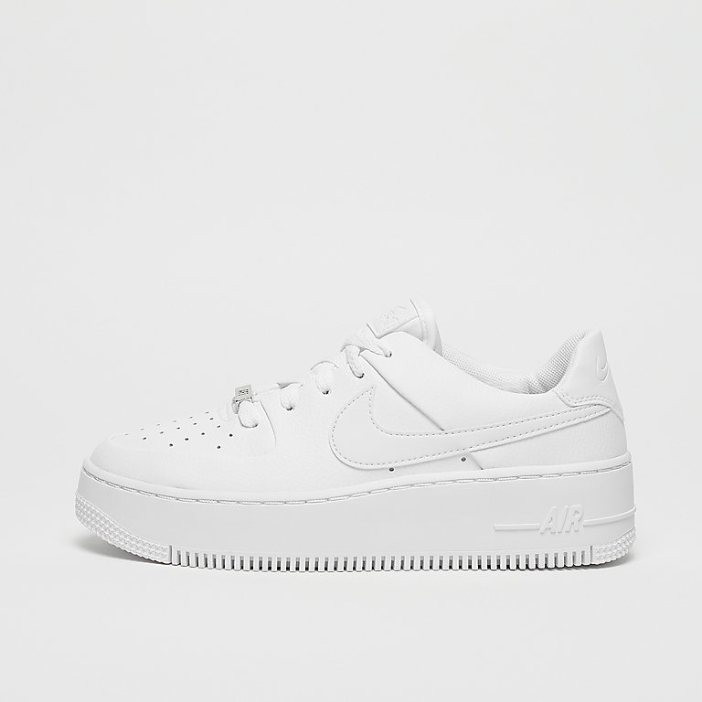 la meilleure attitude fdf92 edbbe Air Force 1 Sage Low white