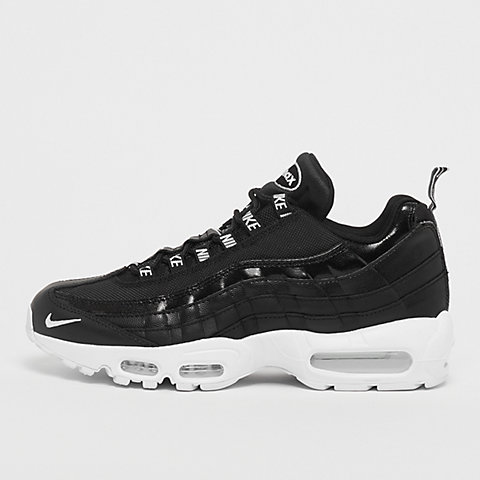 6b38ed4e1ccb Commander NIKE Air Max 95 chez SNIPES !