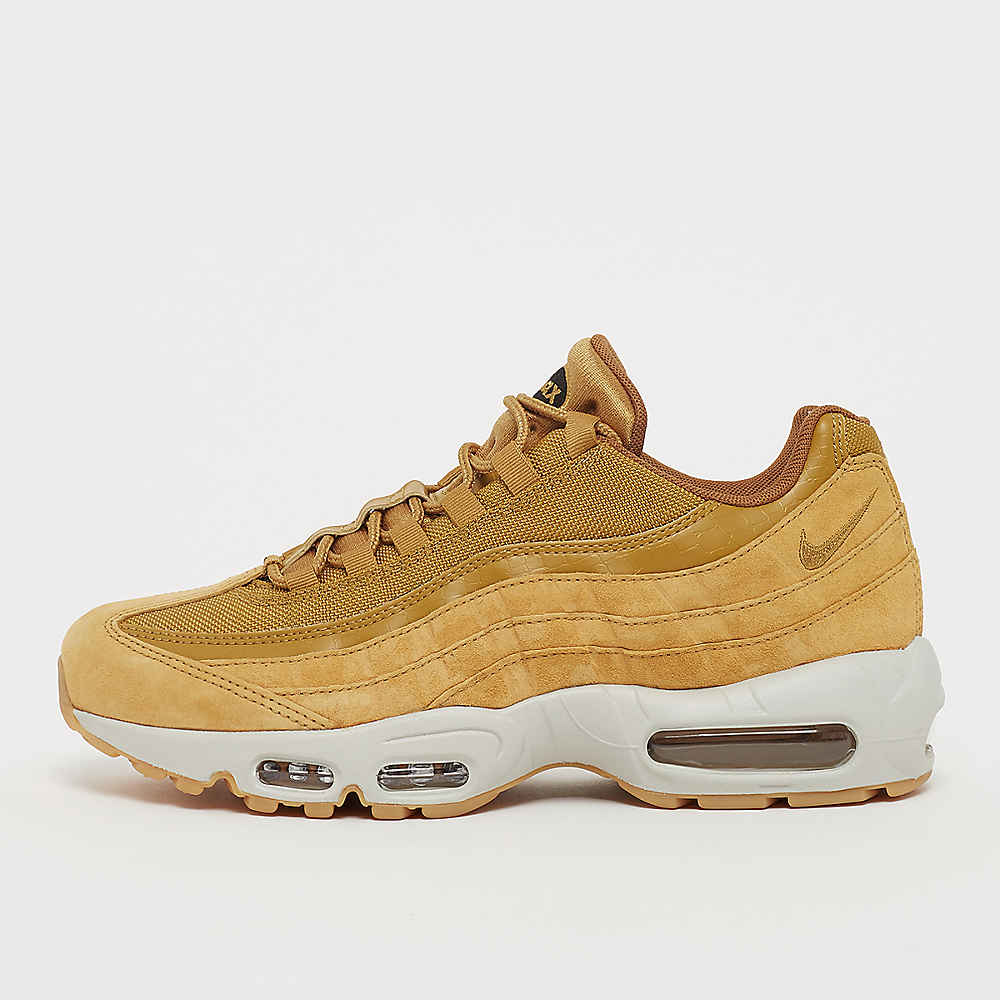 big sale d51a1 f9502 NIKE Air Max 95 SE Wheat Pack wheat wheat light bone black bij SNIPES  bestellen