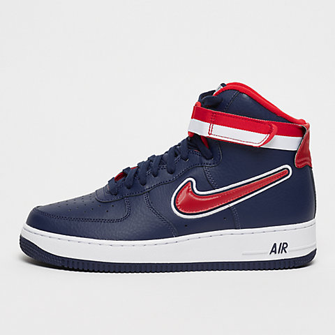 outlet store 60a30 f91cc Compra las NIKE Air Force 1 en SNIPES!