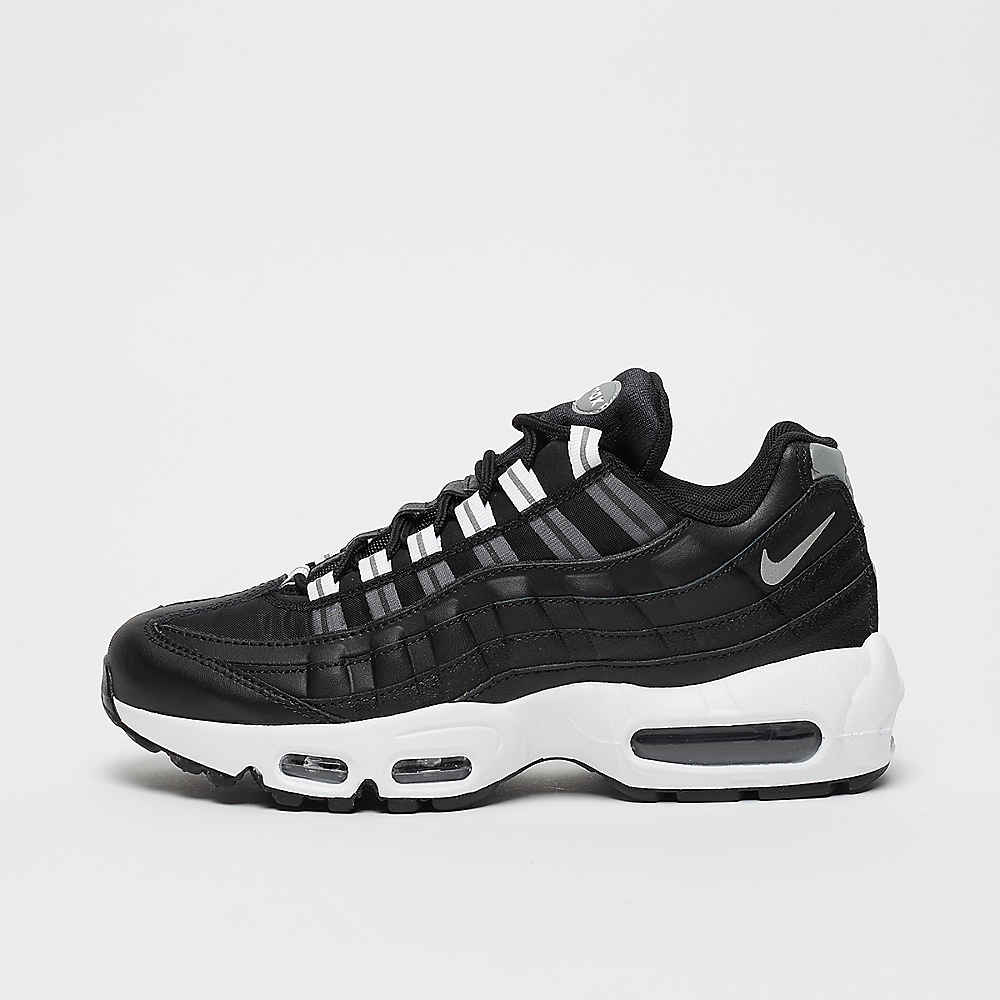 NIKE Wmns Air Max 95 black Sneaker bei SNIPES 9b2576eba