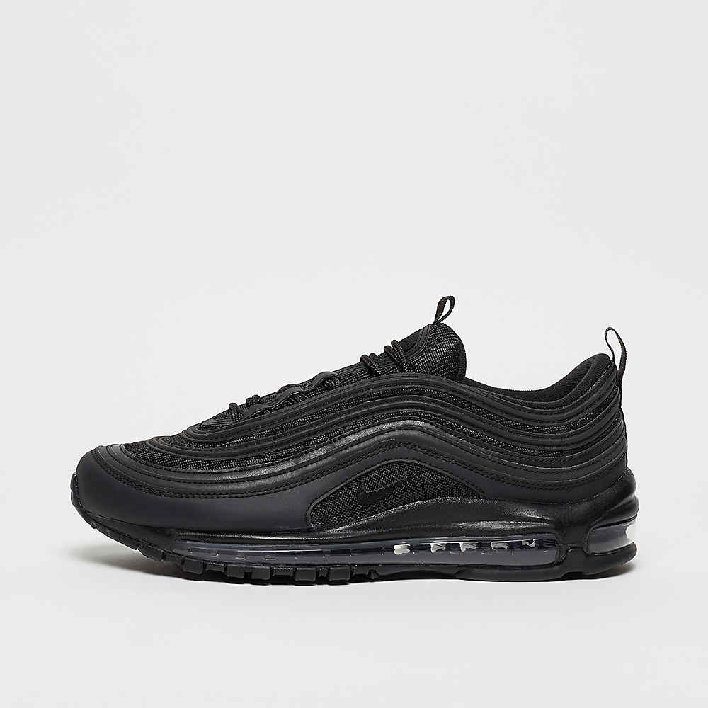 Air Max 97 black/black/white