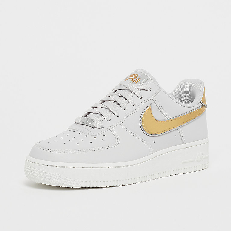 87a2d3990bc331 NIKE WMNS Air Force 1 07 vast grey Sneaker bei SNIPES