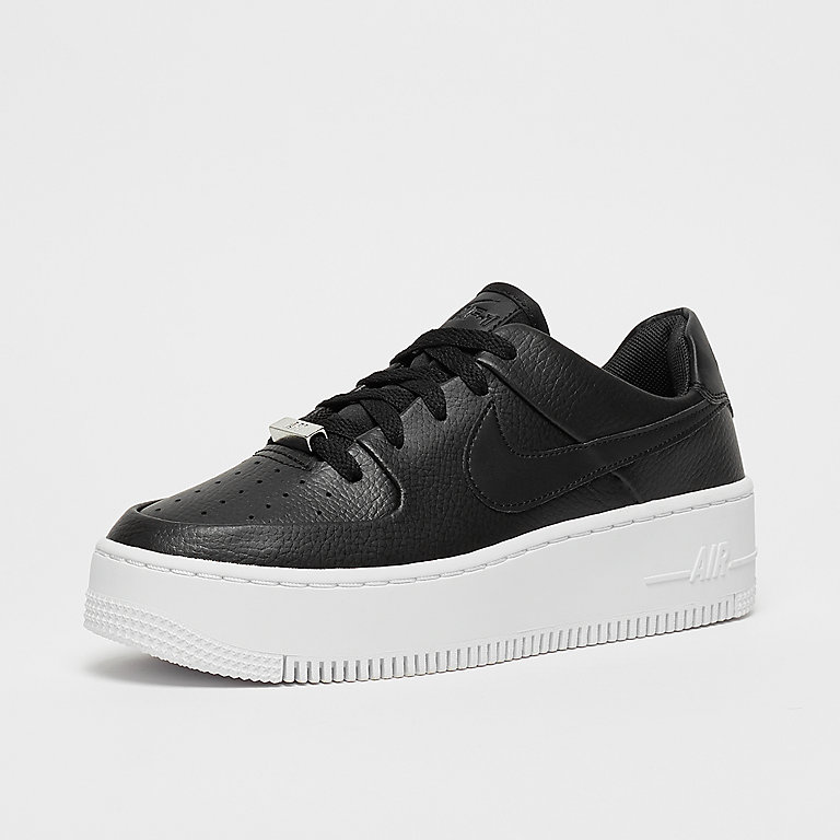 NIKE Wmns Air Force 1 Sage low Sneaker bei SNIPES!