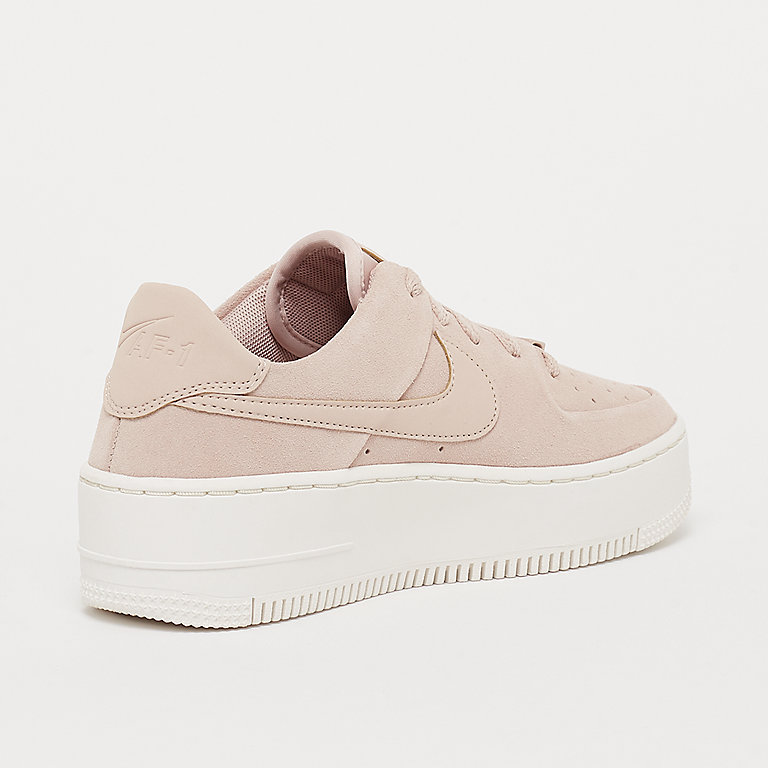 new style 1fb66 39cac Air Force 1 Sage low particle beige/particle beige/phantom