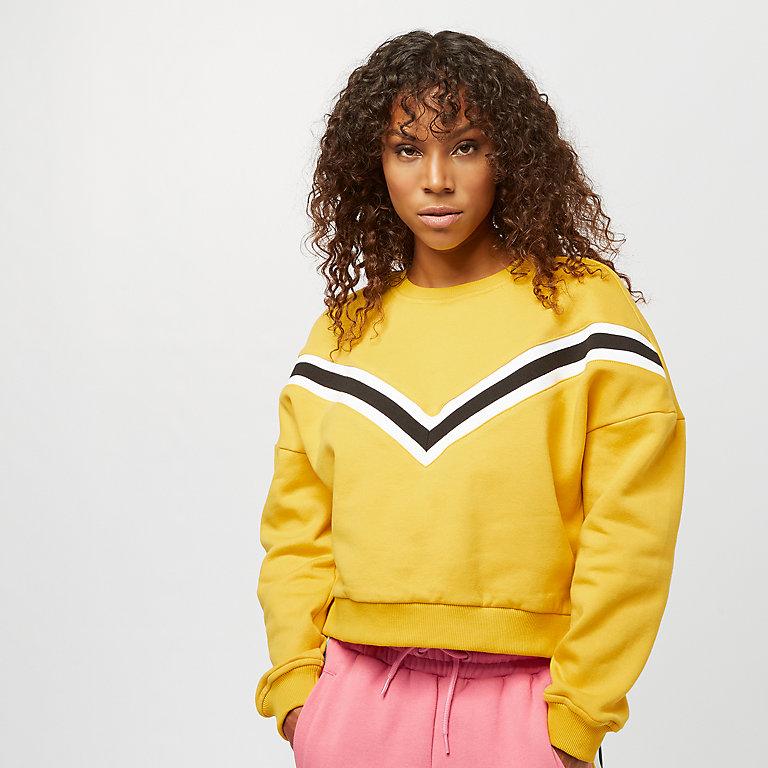Snipes Inset Urban Sweatshirt Chez Striped Classics 7XagWf5zaq