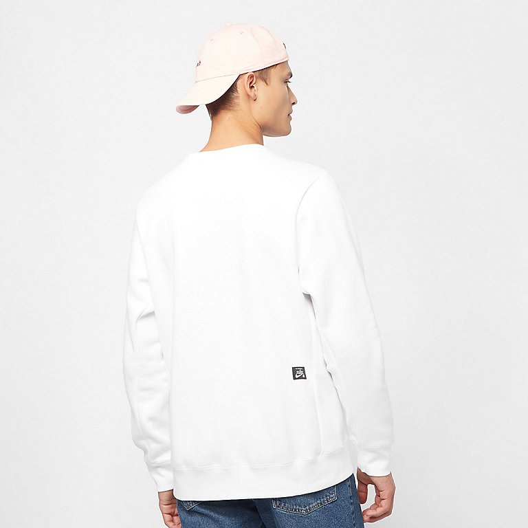 TOP NIKE Sweatshirt SNIPES white SB SB ICON bei hQxtrdsCB
