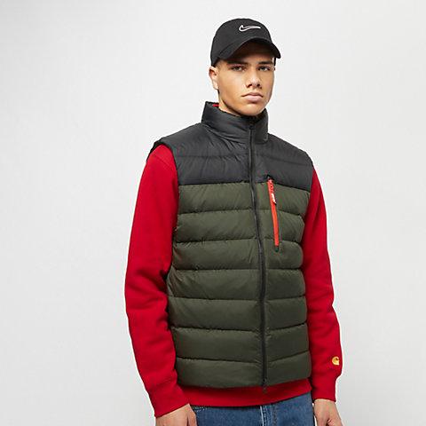 Compra Hombre Chaquetas y chalecos online en la tienda de SNIPES 3d0360fd108