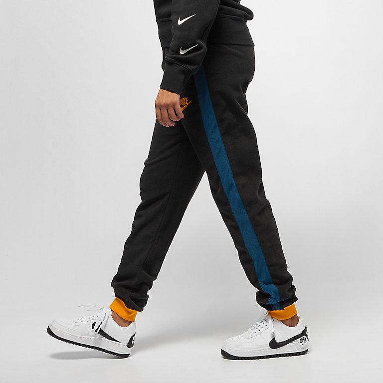 48f7d9eb0f Ordina Pantaloni sportivi NIKE SW Polar black su SNIPES!